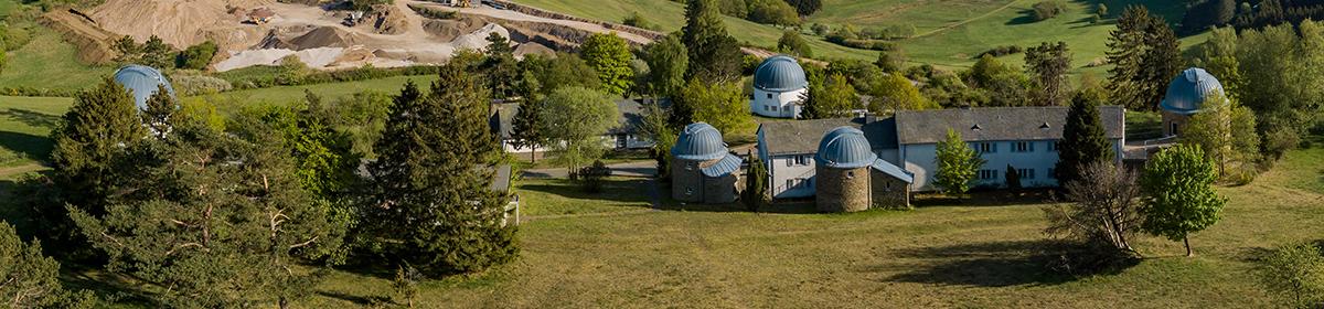 Stars and Telescopes